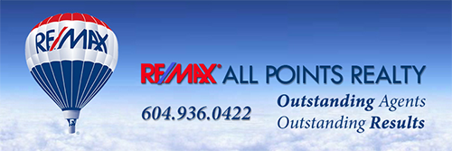 RE MAX® All Points Realty 604.936.0422 Home